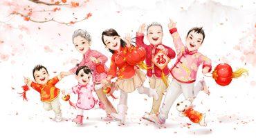 包邮全中国|给远在中国的家人送上最好的年夜饭 !