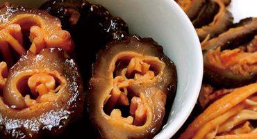 买家提问:为什么吃海参不爱感冒?有依据?